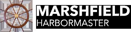 Marshfield Harbormaster
