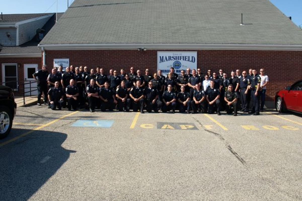 July 3, 2015 Group Photo