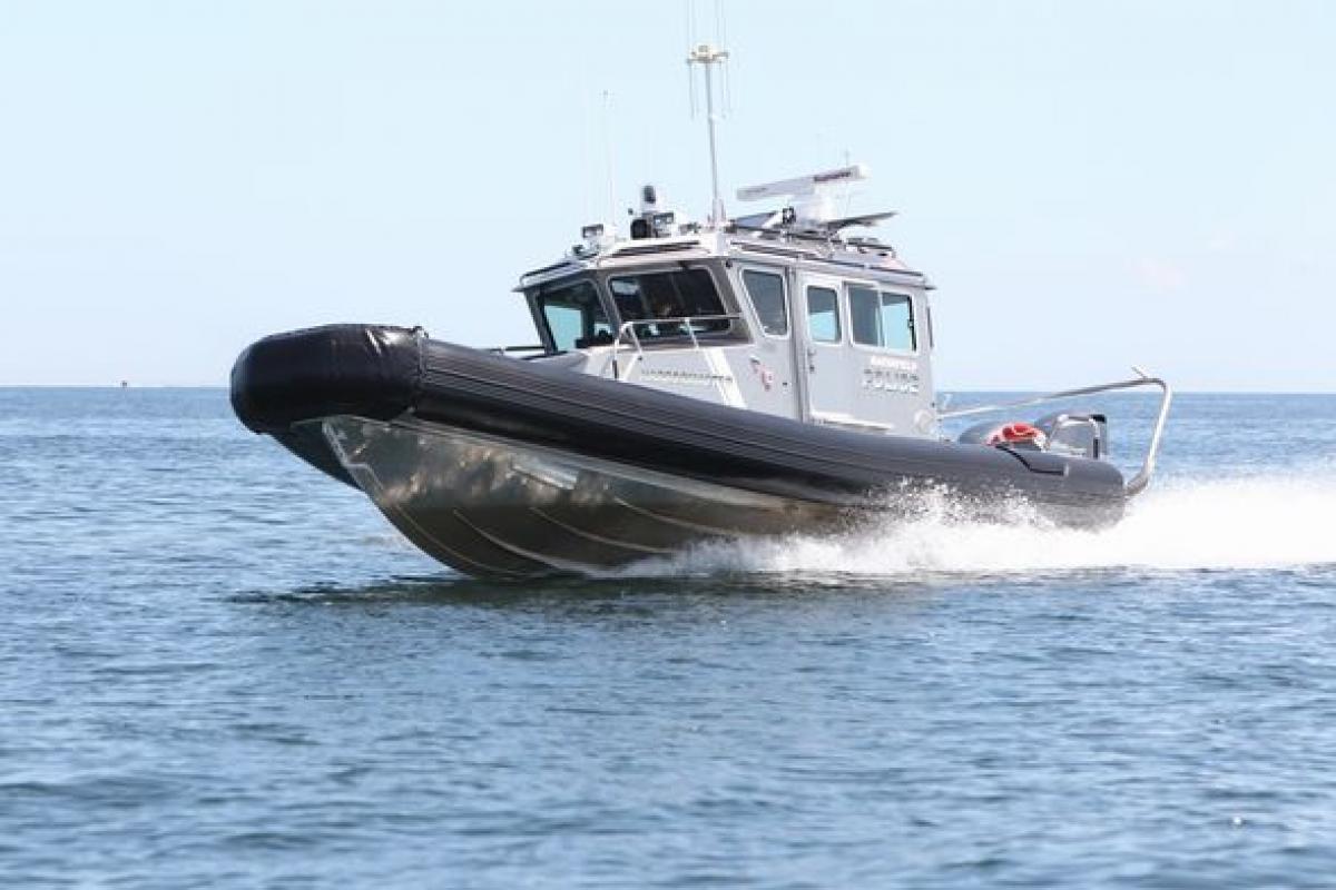 SafeBoat 2013
